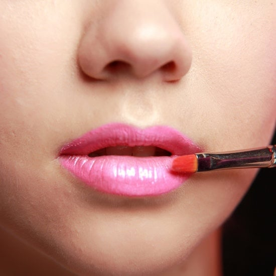 We gave you the rundown on why you need a lip brush, and our readers were more than happy to pin the knowledge.