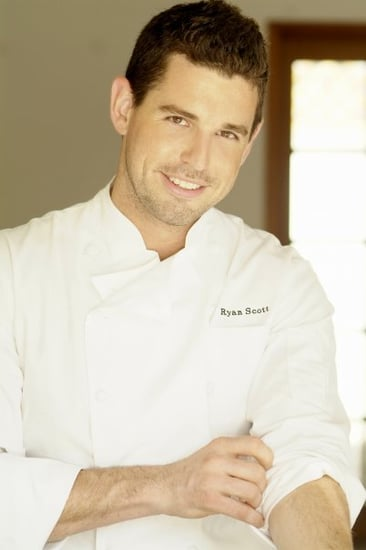 Ryan Scott to Recap Top Chef All-Stars on YumSugar
