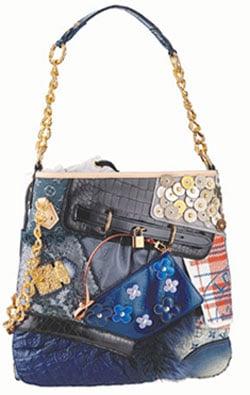 Louis Vuitton Tribute Handbag: Love It or Hate It?