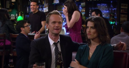 'How I Met Your Mother' Hid A Brilliant Joke You Never Noticed