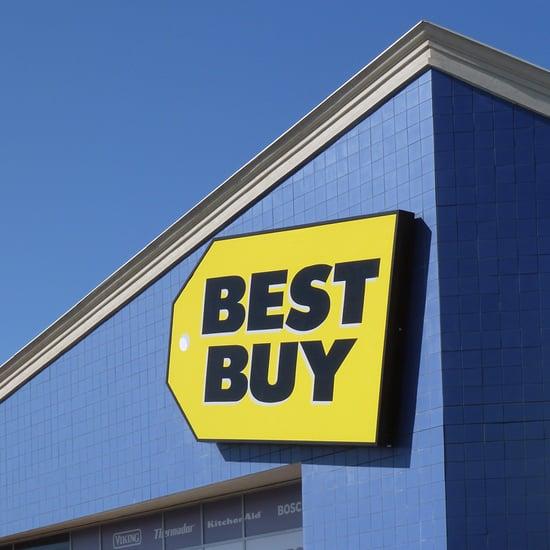 Best Buy Black Friday Sale in July 2015