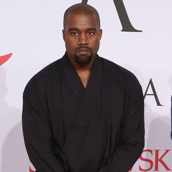Kanye West Twitter Feud With Wiz Khalifa