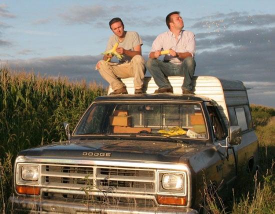 King Corn: A Food Documentary to Watch