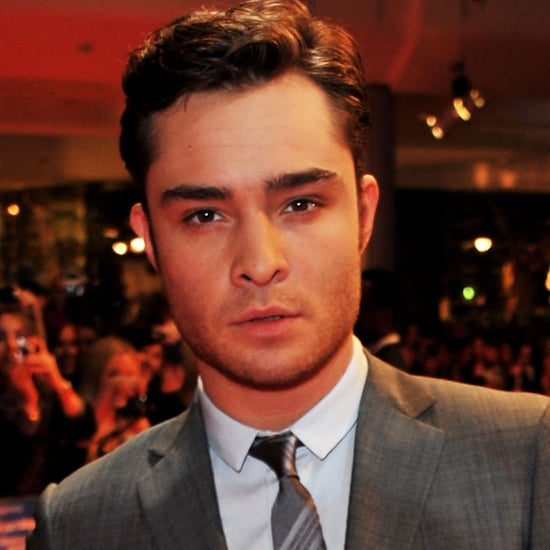 Exclusive Interview with Ed Westwick About Gossip Girl, J Edgar, The Filthy Youth and New Film Chalet Girl