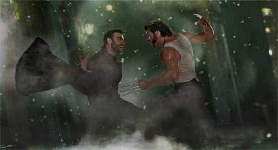 Movie Review of X-Men Origins: Wolverine