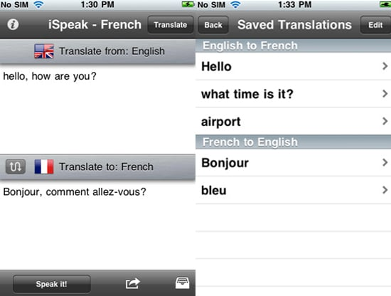 Learn Your French
