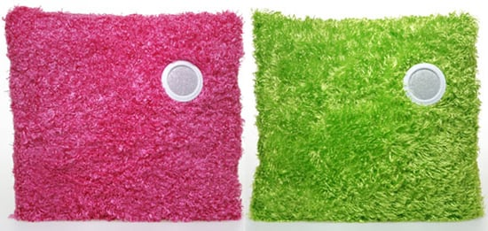 Love It or Leave It? Pink and Green Pillow Pods