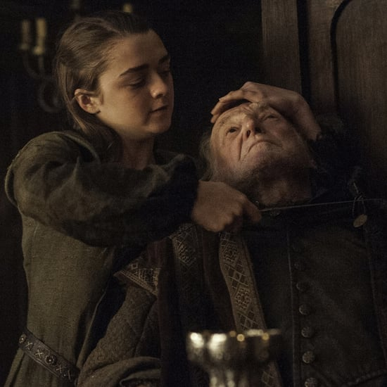 Who's on Arya's Kill List on Game of Thrones?