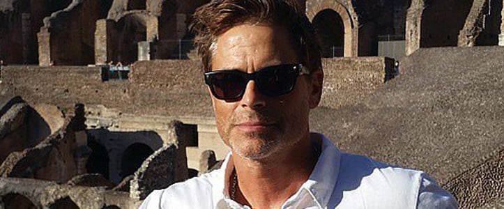 27 Rob Lowe Photos to Remind You How Hot He Was (and Still Is!)