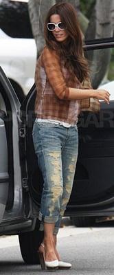 Celeb Style: Kate Beckinsale