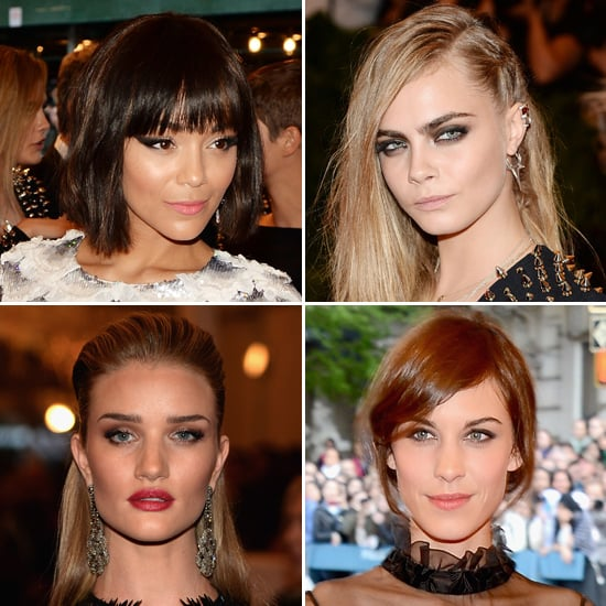 Beauty Spotlight: British It Girls Take Over!