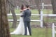 Lady Antebellum's Hilary Scott became the wife of Chris Tyrell in January 2012 in upstate New York.