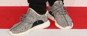 Today Could Finally Be Your Day to Get a Pair of Yeezy Boosts