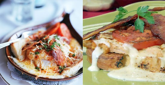 Easy and Expert Recipes For Hot Brown Sandwiches