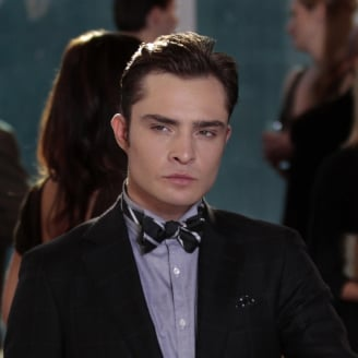 Chuck Bass Pictures