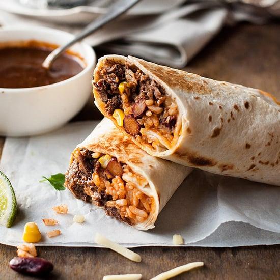 Burrito Recipes