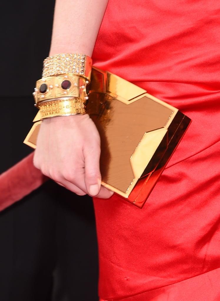 Christina Hendricks in Neil Lane Jewelry