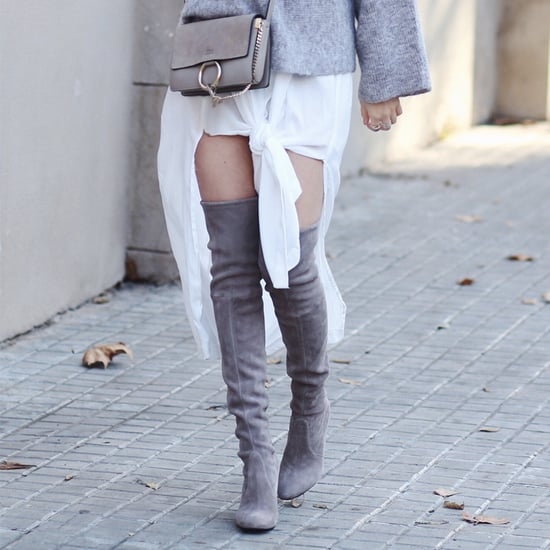 Over-the-Knee Boots Sale