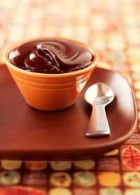 Smooth, Creamy Chocolate Pudding: I Hope...