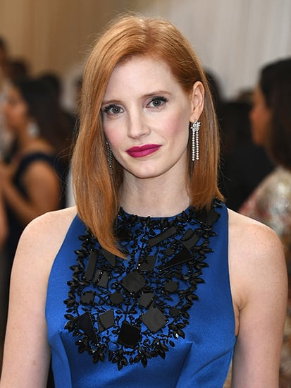 Jessica Chastain on Her Sister's 2003 Suicide: 'You Never Really Think This Is Going to Happen'