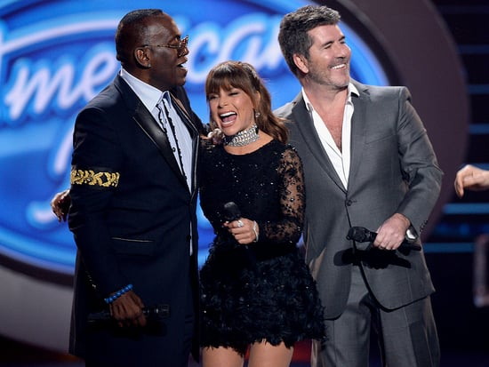 Simon Cowell Makes Surprise Return for American Idol Finale - and Finally Offers a Tiny Apology for Being So Mean