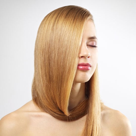 How to Flat-Iron Hair