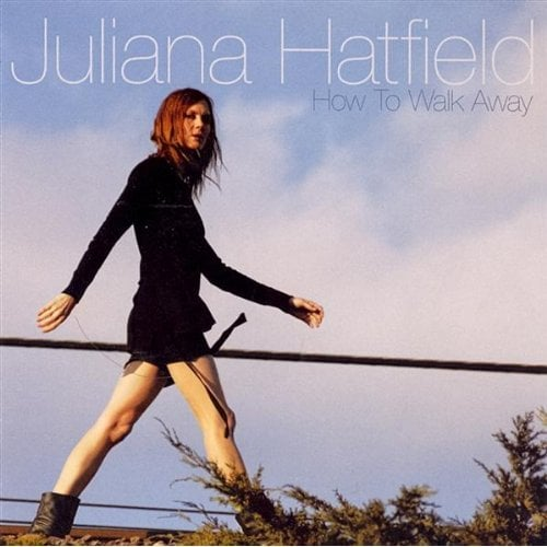 "Music Video: Juliana Hatfield, ""This Lonely Love"""
