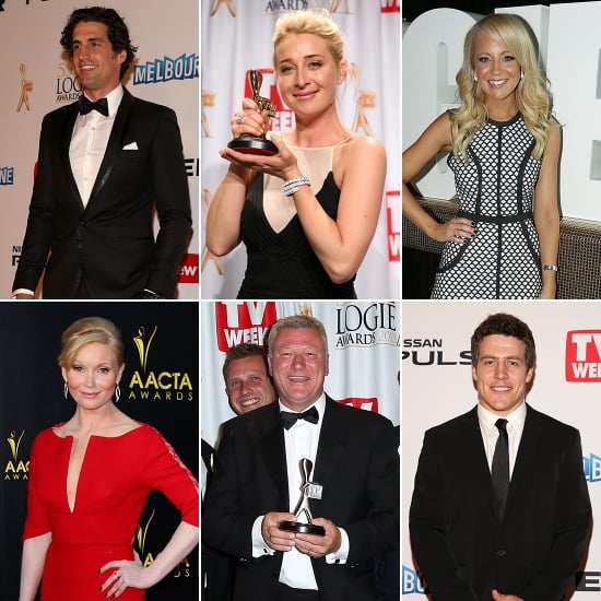 Poll: Who Will Win the 2014 Gold Logie Award?