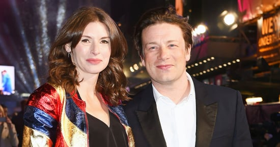 Jamie Oliver, Wife Jools Are Expecting Fifth Child — See Her Bump!