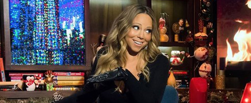 "Mariah Carey Finally Explains Why She Says She ""Doesn't Know"" Jennifer Lopez"