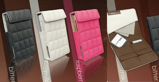 DS Lite Cases That Are Functional and Fashionable
