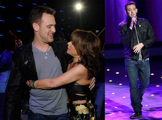Are You Glad That Matt Giraud Was Saved on Idol Last Night?