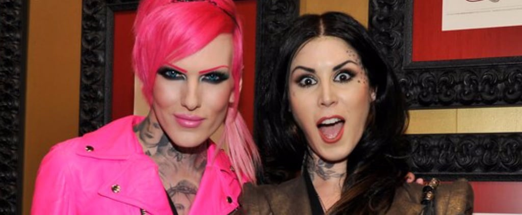 "Jeffree Star to Kat Von D: ""I Don't Know Why You Lied"""