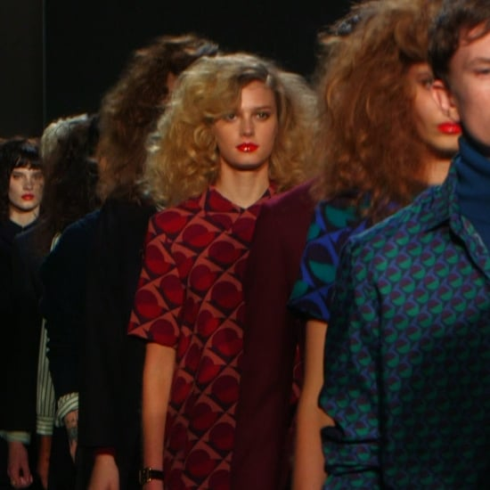 Marc by Marc Jacobs Fall 2013 Runway   Video