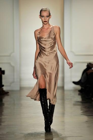 Fall 2011 New York Fashion Week: Altuzarra 2011-02-13 13:21:22