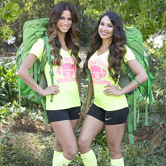 The Amazing Race Season 27 Teams