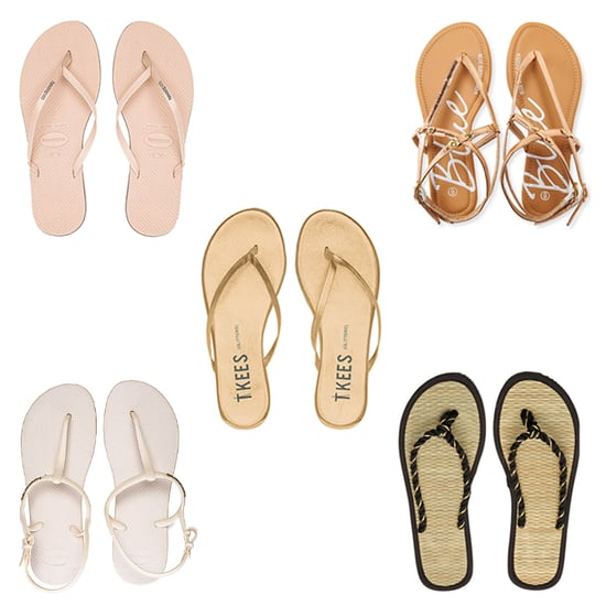 Best Shopping For Chic Flip-Flops