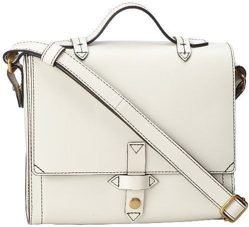 IIIbeca's Hudson St Cross Body ($80, originally $148) is a very chic way to go hands free.
