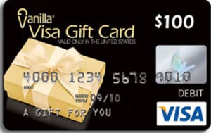 VISA Charges Fees For Inactive Gift Cards