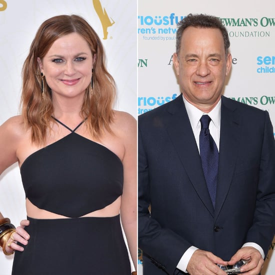 Tom Hanks and Amy Poehler Dated