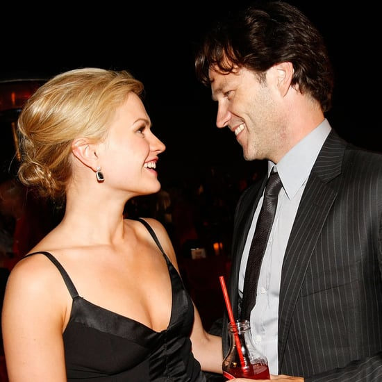 Anna Paquin and Stephen Moyer Sweetest Pictures Together