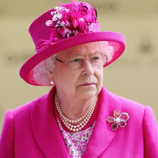 Funny Queen Elizabeth Moments
