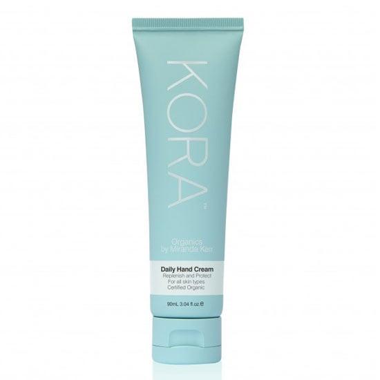 Kora Organics by Miranda Kerr Daily Hand Cream, $39.95