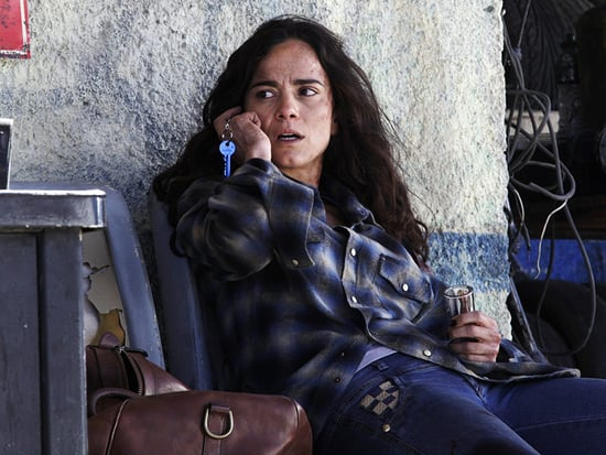 Meet the Fiery New Dynamo of Summer TV: 'She Just Never Victimizes Herself,' Says Queen of the South Star Alice Braga