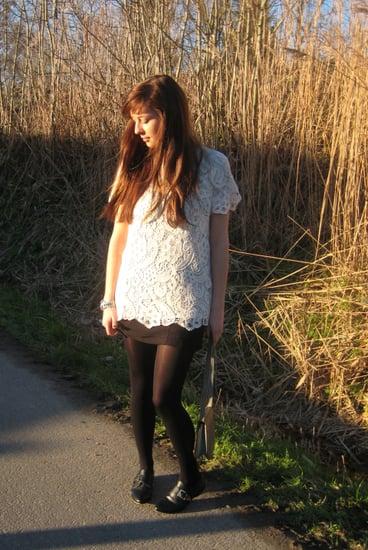 Sunshine & Lace