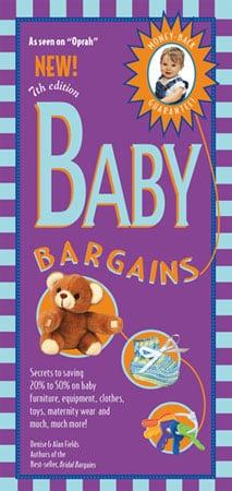 Baby Bump: Baby Bargains