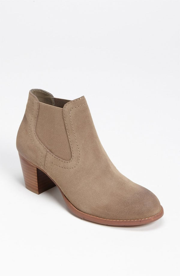 The everyday, practically seasonless bootie, you can rest assured you'll get plenty of use out of these Dolce Vita Jackal Boots ($80, originally $100).