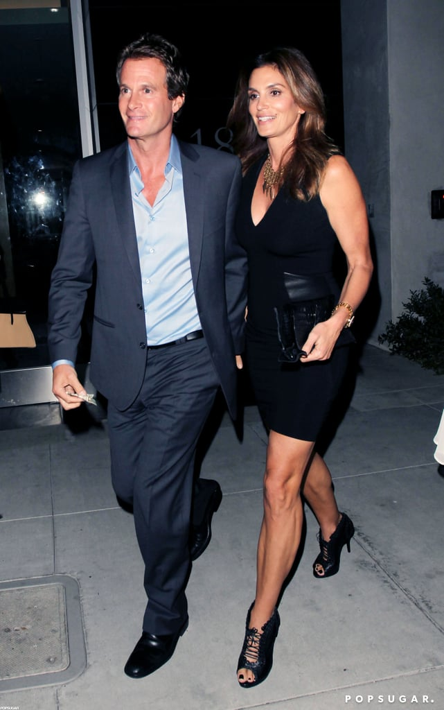 George and Stacy Going Strong and Enjoying Double Date Nights