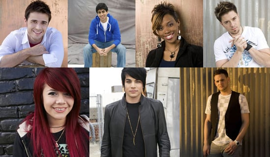 American Idol Predictions for Top Seven on Movie Night