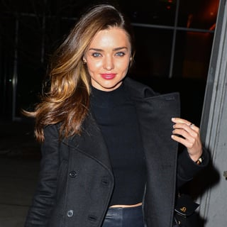 Pictures Of Miranda Kerr Stylish In New York